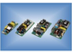 ピーク負荷対応の小型汎用スイッチング電源