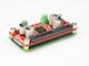 完全独立型のRaspberry Pi向けオーディオアンプHATボード