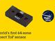 64の測距ゾーンに対応したToF測距センサー