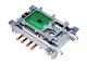 燃料電池自動車向けの昇圧用パワーモジュール