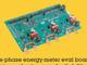 AC電力メーター関連規格に準拠した評価ボード