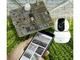 自動でAI画像認識が可能なカメラモジュール