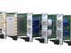 PXIe対応の3G〜67GHz RF/マイクロ波PXI製品