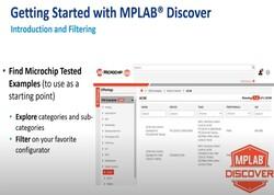 MPLAB Cloud Tools: MPLAB Discoverプロジェクトの開き方
