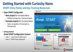 Curiosity Nanoの使い方: 開発の出発点