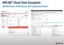 MPLAB(R) Cloud Tools: 概要