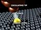 原子を1個ずつ操作することが可能に、IBM社が原子メモリーに向けて開発