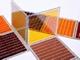 日本写真印刷が色素増感形太陽電池を共同開発し、2010年にサンプル出荷開始