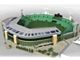 ホンダのCIGS太陽電池が甲子園球場に採用、ナイター電力をカバー