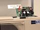 SiC採用のエアコンを三菱電機が発売、消費電力量が最小に