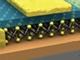 「シリコンもグラフェンも超える」、新たな半導体材料をスイスの大学が発表