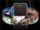 全ての携帯へNFC、ネットと日常生活を「タッチ」が結ぶ