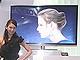4K映像を光回線で家庭にお届け、東芝の新型テレビでNTTぷららがデモ