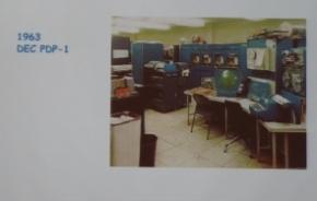 「DEC PDP-1」