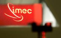 図19 IMECのロゴの3D画像