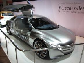 図6 Daimlerの「F125!」