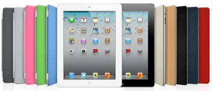Appleの「iPad 2」