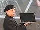 2012年のUltrabook、タブレットPCライクなハイブリッドモデルが登場へ