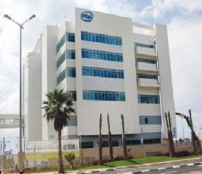 インテルの工場