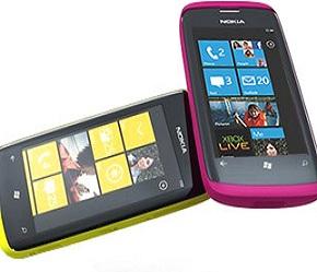 NokiaのWindowsスマホ