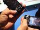 スマートフォンにも「TransferJet」、ソニーが新LSIを開発