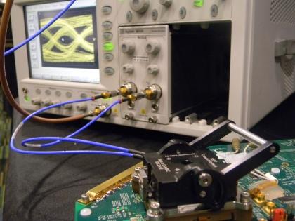 Rambusの低エネルギー伝送技術
