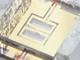 マイクロ波でモーター駆動の絶縁電源と光カプラを不要に、パナソニック開発