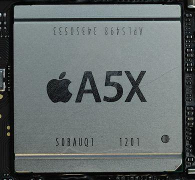 A5Xのパッケージ写真