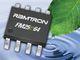 RamtronがFRAMを発表、消費電流は1MHz動作時に20μA