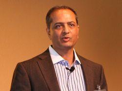 Rajesh Vashist��