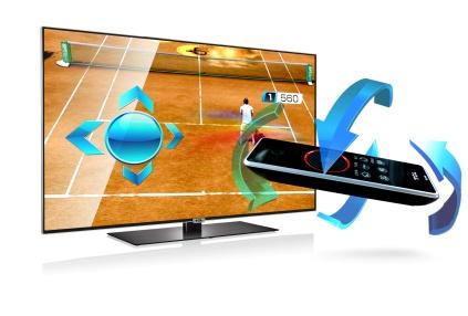 TCLのスマートテレビ