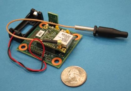 IBMの小型モジュール