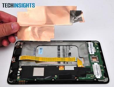 韓国Hydis Technologies製のディスプレイ