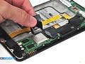 Googleの「Nexus 7」を分解