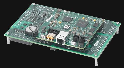 組み込み向けの汎用インバータ制御モジュール「GPIC」