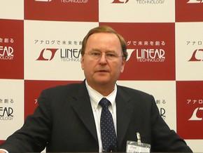Lothar Maier氏