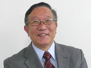 横井 行雄氏
