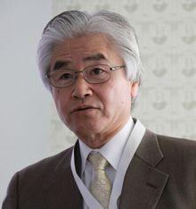 エリクソン・ジャパンの藤岡雅宣氏