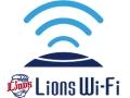 「Lions Wi-Fi」