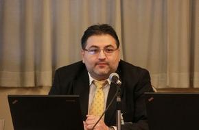 PMC-SierraのBabak Samimi氏