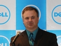 Ethernet Alliance会長も務めるDellのJohn D'Ambrosia氏