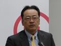 UL Japanの社長を務める山上英彦氏