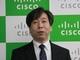 「Cisco ONE」の普及を加速、シスコが「SDN応用技術室」を設置