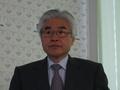 エリクソン・ジャパンでCTOを務める藤岡雅宣氏