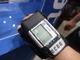 【ESEC2013】RFIDリーダーもウェアラブルに、タブレット連携も