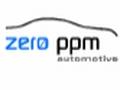 不良率ゼロを目指した品質改善活動「Zero ppm」のロゴ