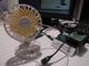 電磁誘導方式の2つの規格に対応、IDTのワイヤレス給電用レシーバIC