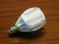 ラムバスが製品化したLED電球