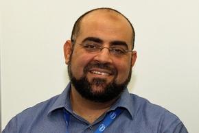 Ahmed Mahmoud氏