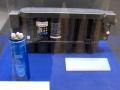 新型「フィット」の電気二重層キャパシタモジュール